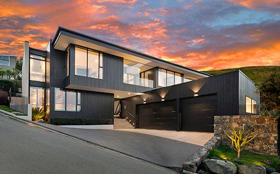 Hewitt Home